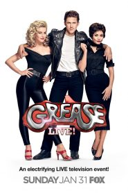 Grease Live 2016