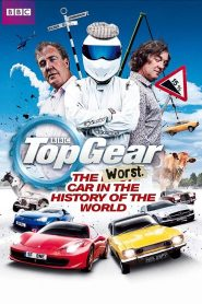 Top Gear: The Worst Car In the History of the World 2012