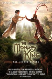 The Monkey King: The Legend Begins 2022