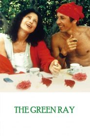 The Green Ray 1986