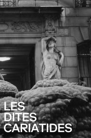 The So-Called Caryatids 1984