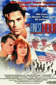 The Finest Hour 1992