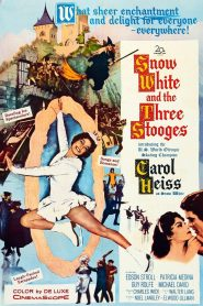 Snow White and the Three Stooges 1961