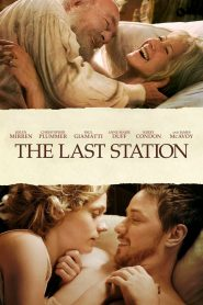 The Last Station 2009