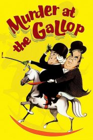 Murder at the Gallop 1963
