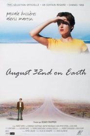August 32nd on Earth 1998