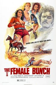 The Female Bunch 1971